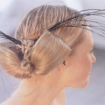 fryzura wieczorowa sowex