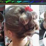 moedelowanie włosów