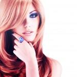 koloryzacja włosów