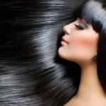 farbowanie włosów na czarno