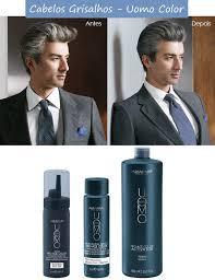 farby dla włosów mężczyzn