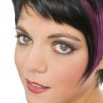 farbowane włosy fryzjer