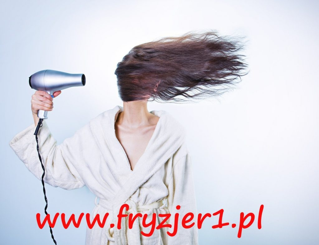 Salon fryzjerski w Sosnowcu