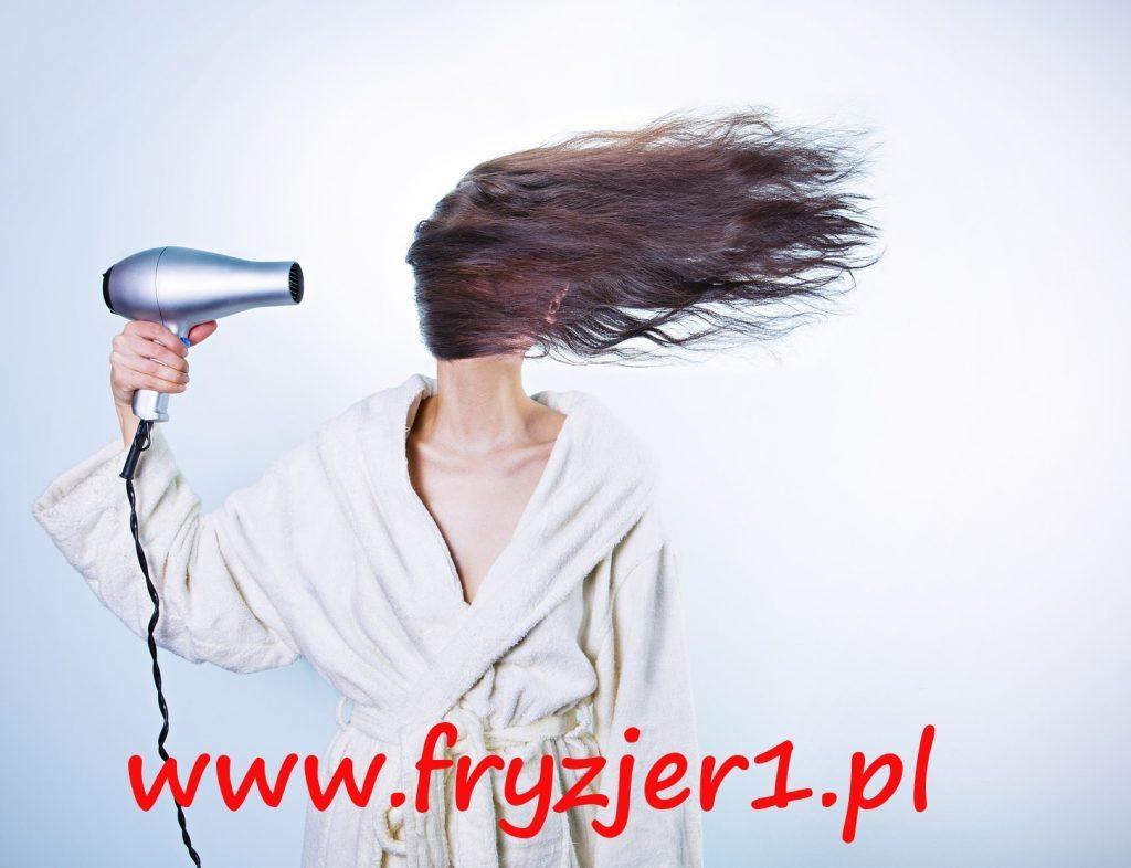 Salon fryzjerski w Siemianowicach Śląskich