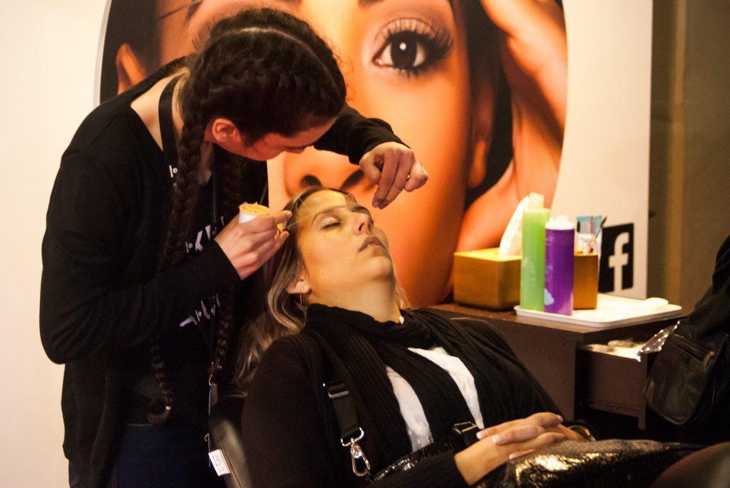 Salon fryzjerski w Bytomiu
