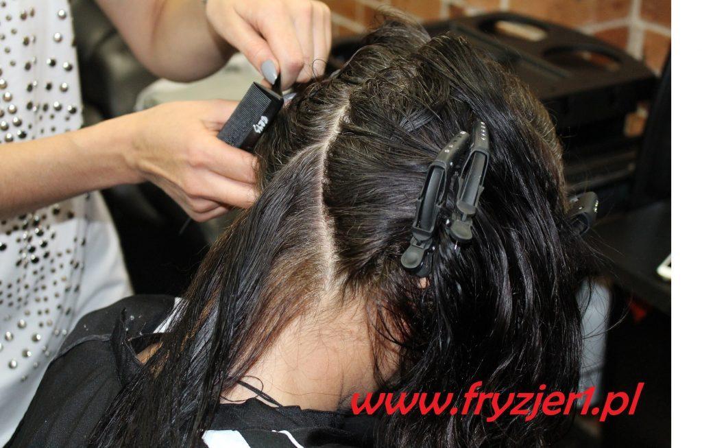 Salon fryzjerski Piekary Śląskie