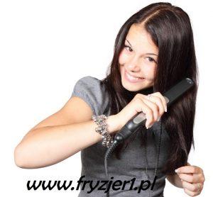 dobra fryzjerka z Piekar