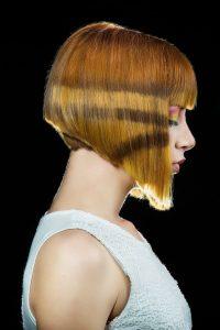 najnowsza fryzura