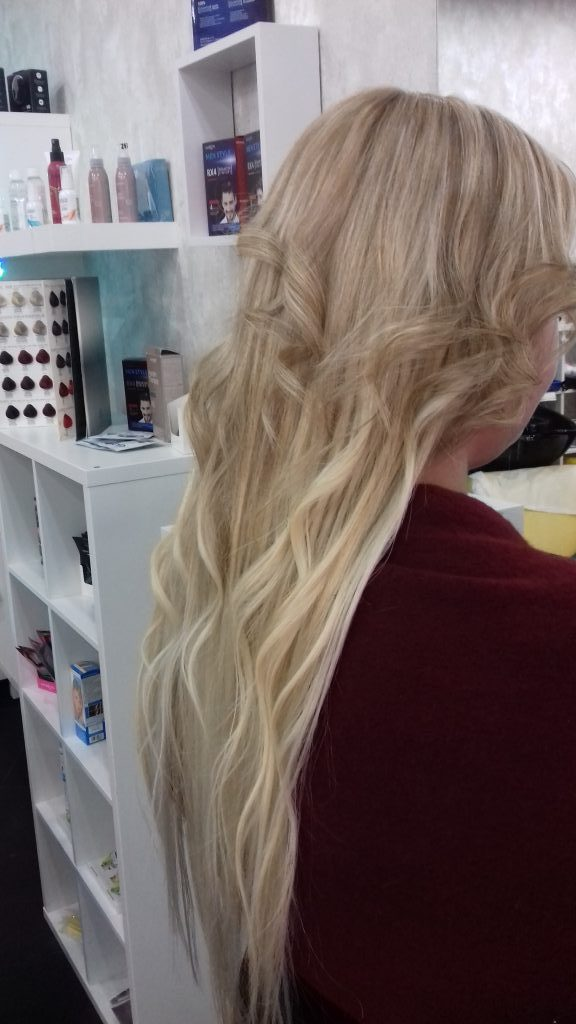 Czy warto przedłużyć włosy?